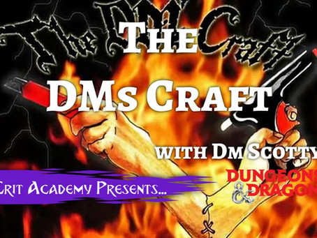 The DMs Craft