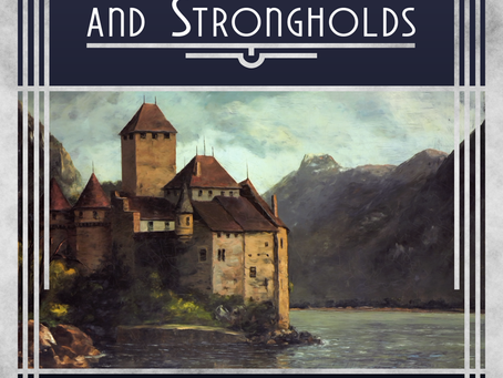 Fortresses, Temples, and Strongholds