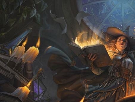 Tasha's Cauldron of Everything!