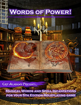 Words of Power Text Cover Update 7320.ti