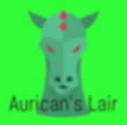 Auricans lair logo.png