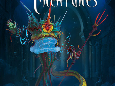 Incredible Creatures for your Dungeons & Dragons Game