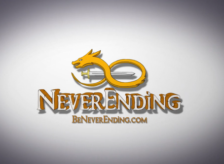 NeverEnding: Bring Your Stories To Life