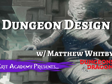 Dungeon Design