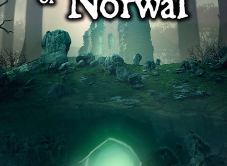 Slime Cave of Norwal - Free Adventure