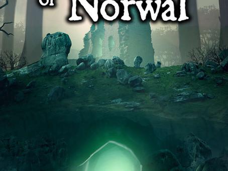 Slime Cave of Norwal - Free Adventure