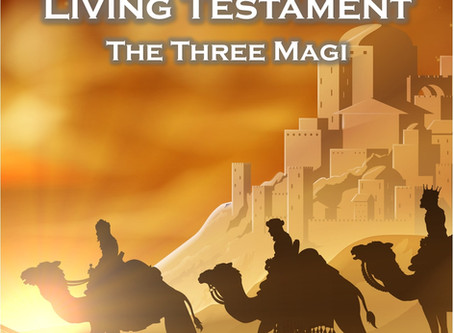 The Living Testament