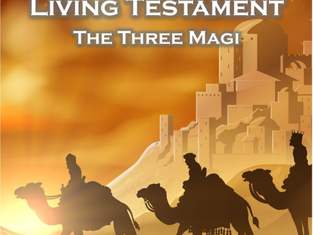 The Living Testament