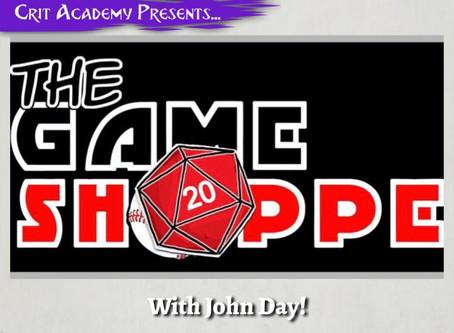 The Game Shoppe