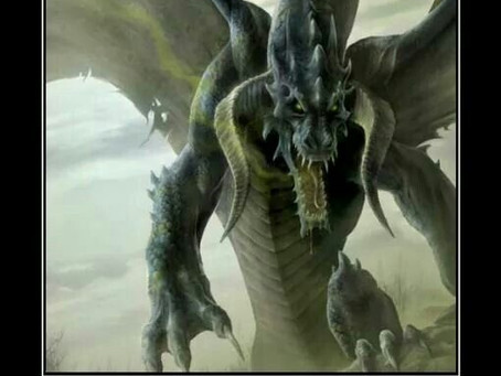 How Long do Dragons in D&D Live? Where do Dragons come from? We answer this question and more!