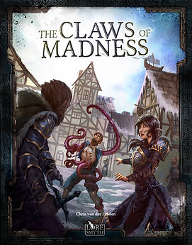LORE001-TheClawsOfMadness-FrontCover.jpg