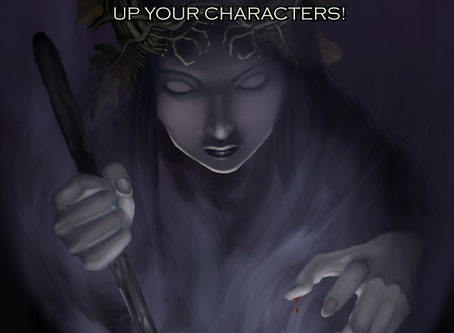 Character Options: Talents