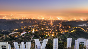 Top 5 Reasons To Visit Los Angeles On Your Next Vacation!
