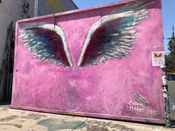 Colette Miller Angel Wings