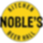 Nobles Kitchen & Beer Hall