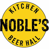 Nobles Kitchen & Beer Hall