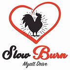Slow Burn - Myatt Dr.