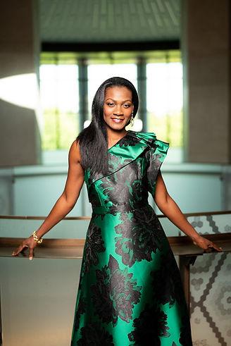 DarKenya Waller
