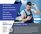 Mobile Marketing!