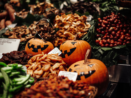Secure Contactless Solutions for a Frightfully Successful Halloween Season