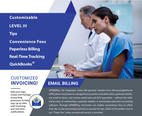 Email Bill Pay System.