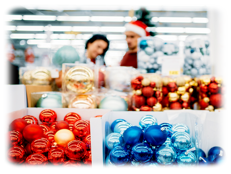 Secure Payment Solutions for a very Merry Retail Holiday Season