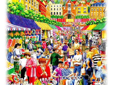 Best Payment Practices for Outdoor Markets