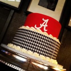 Groom's Cake Alabama
