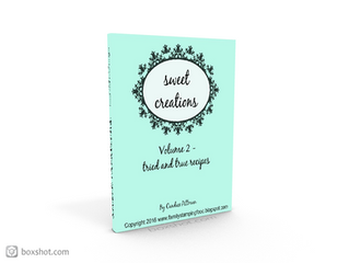 My NEW eCookbook is available!