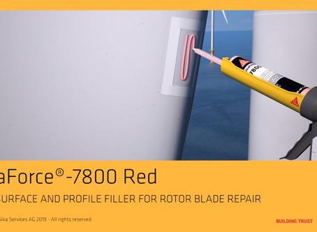 高湿度環境対応パテを発売しました!-LEBO ROBOTICS