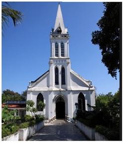 igrejaPaquetá