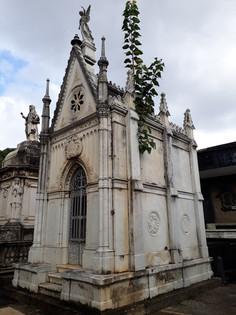 Cemitério São Francisco de Paula