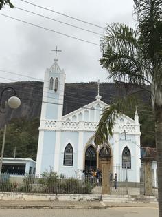 Igreja de Nossa Senhora de Mont Serrat