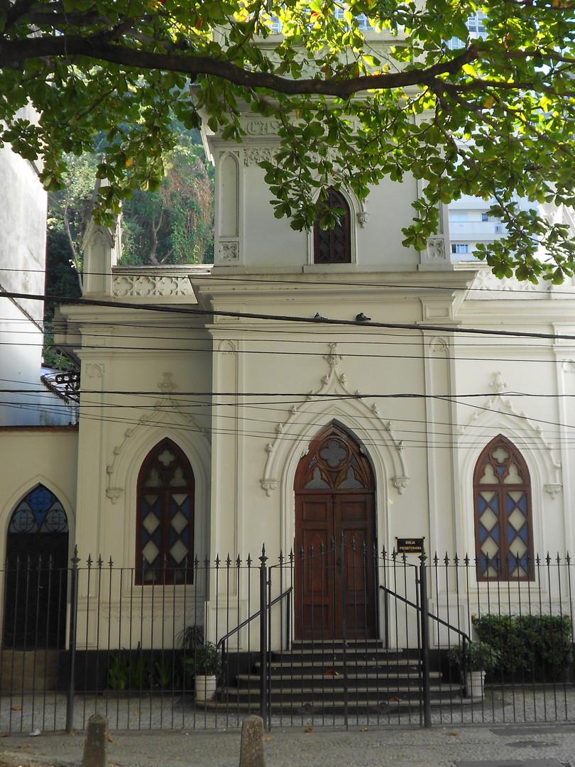 Igreja Presbiteriana de Botafogo