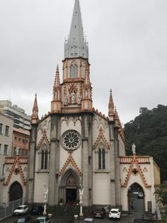 Basílica da Imaculada Conceição