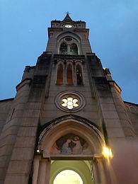 Igreja N.Senhora do Rosário dos Pretos.j