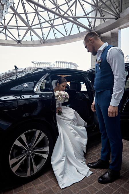 Свадебная фотосессия | фотограф Сергей Торунов Москва, грибоедовский загс, загсы москвы, свадебны платья, фотограф недорого