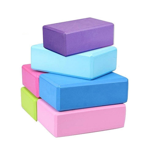Yoga Block Supreme