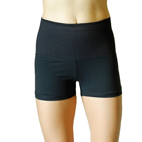 Tummy Contour Shorts