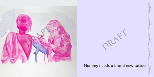 Living Like a Mother Draft Spreads 10 Sm