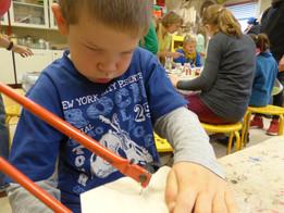 Kinderbetreuung am Buß- und Bettag