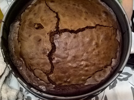 Juze Kochkurs: Schokoladenkuchen