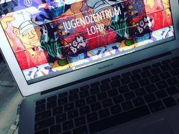 Die Juze-Homepage geht online!!!