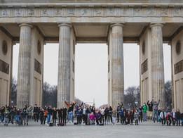 """1. Platz bei Berliner """"Get 2 know me""""-Battle !!!!"""