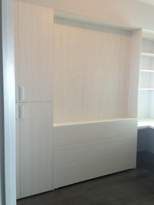 Recent Zoom-Room Paramount Condo- Miami Installation