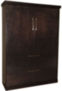 Traditional Murphy Bed - Chelsea Point
