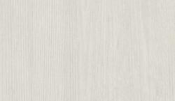 White Frozen Wood