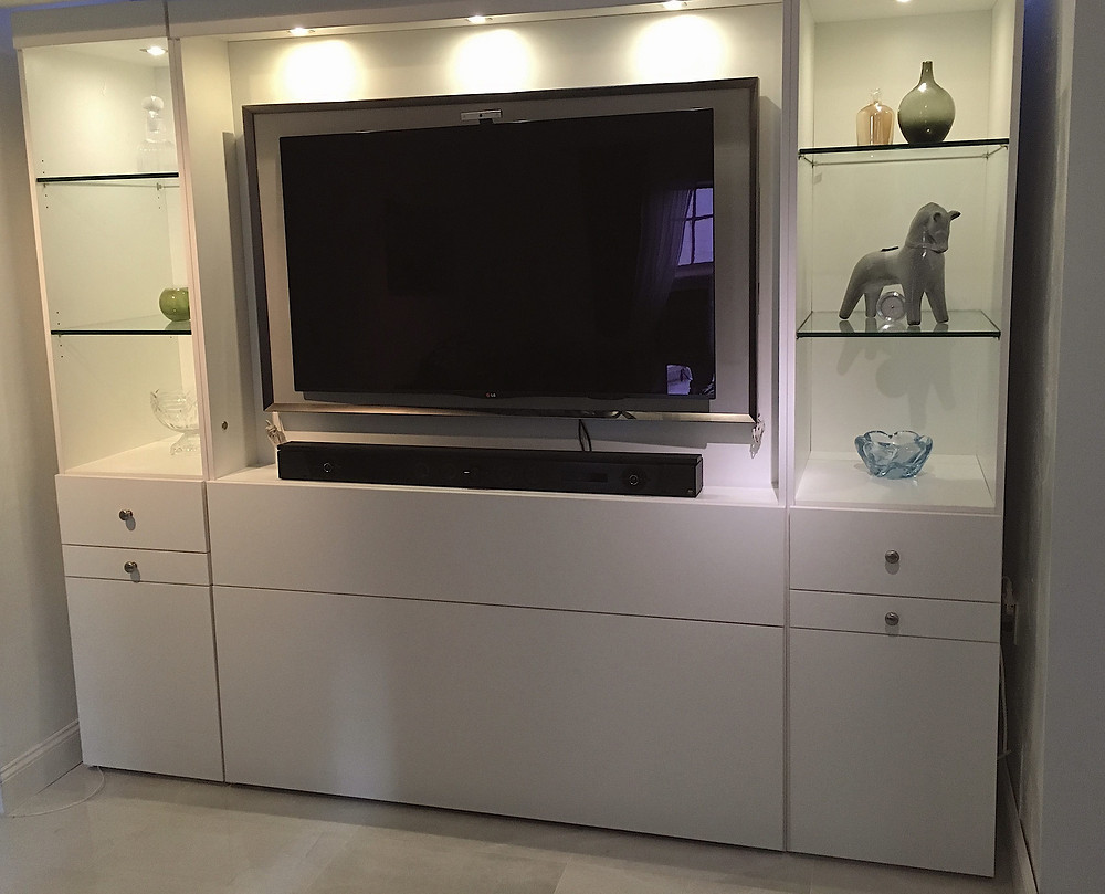Murphy Bed - City Line Cabinets - New York City