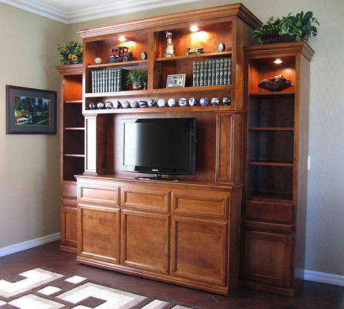 Zoom Room Murphy Bed Cabinet Collections
