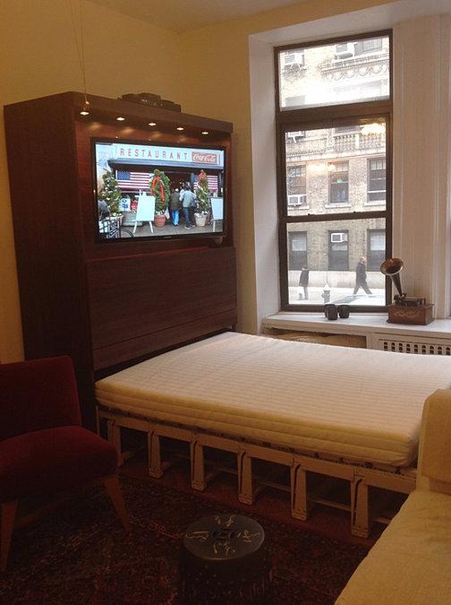 zoom room murphy bed desk